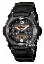 Casio G-Shock Harmaa/Muovi �46.9 mm