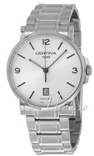 Certina DS Caimano Gent Hopea/Ter�s �38 mm