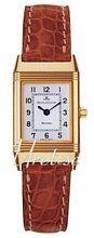 Jaeger LeCoultre Reverso Lady Mechanical Yellow Gold