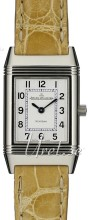 Jaeger LeCoultre Reverso Lady Mechanical Leather