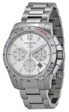 Longines Conquest Hopea/Ter�s �41 mm