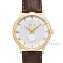 Omega De Ville Prestige Small Seconds