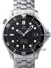 Omega Seamaster Diver James Bond