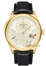 Jaeger LeCoultre Master Grande Tradition Minute Repetition Beig
