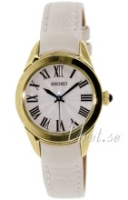 Seiko Dress Ladies Hopea/Nahka �27.7 mm