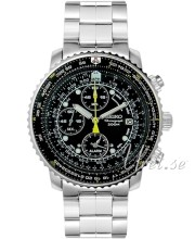Seiko Chronograph Flight Alarm